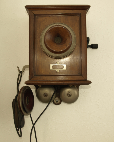 Wandapparat M1900